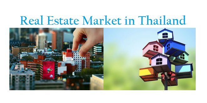 The Real Estate Market In Thailand